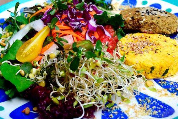 Los mejores restaurantes vegetarianos en Cusco