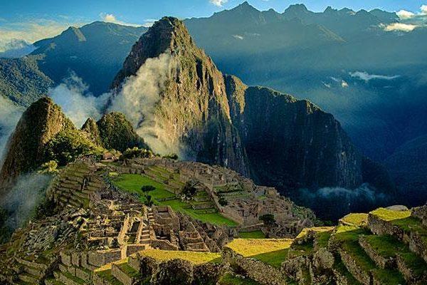 Conoce los ¡Nuevos Horarios de Ingreso a Machu Picchu!