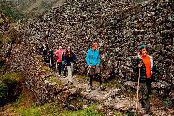 La Gran Aventura del Camino Inca