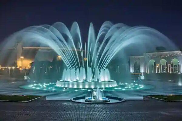 El Asombroso Circuito del Agua – Lima