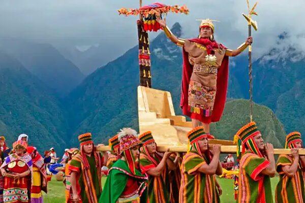 Fiesta Jubilar de la Ciudad Imperial – Cusco
