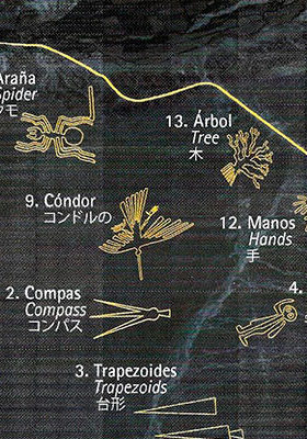 Líneas de Nazca, una maravilla enigmática