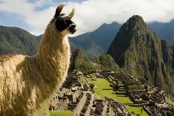 Todo acerca del Boleto de ingreso a Machu Picchu