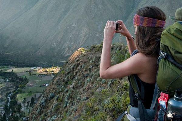 La mejor Mochila de Viaje para el ancestral Camino Inca