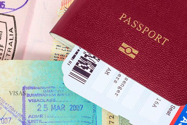 Documentación y requisitos para ingresar a Perú