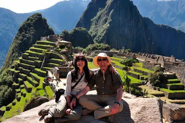 Los nuevos cambios en el ingreso a Machu Picchu 2019