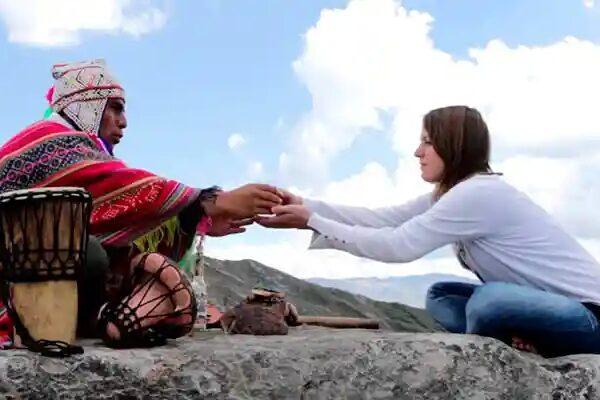 La Ceremonia del Ayahuasca