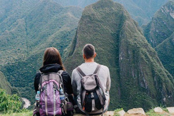 La mejor mochila para ingresar a Machu Picchu