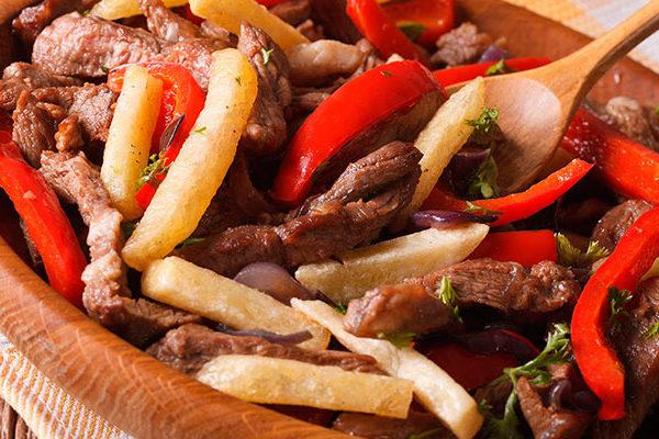 Perú: el mejor destino culinario