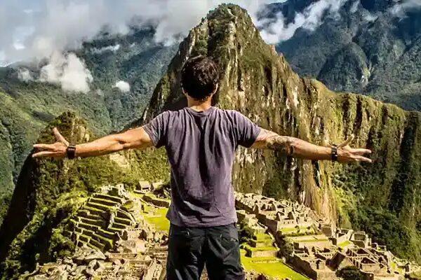 ¡Machu Picchu para el mundo!