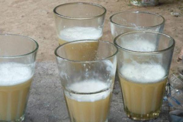 La chicha de Jora, una bebida inca ancestral