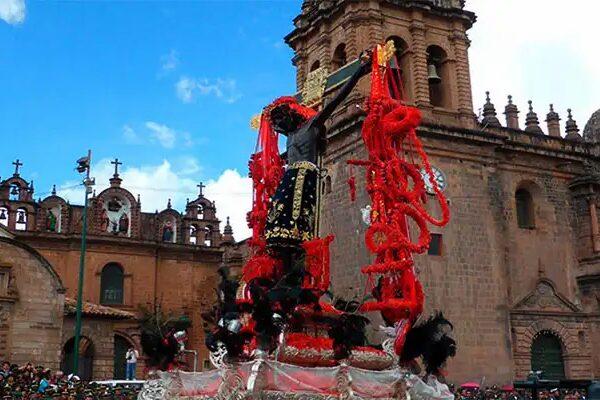 Semana Santa en la Ciudad Imperial