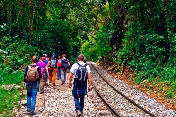La Ruta de Santa Teresa para llegar a Machu Picchu