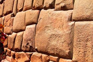 La Piedra de los 12 ángulos, una maravilla arquitectónica