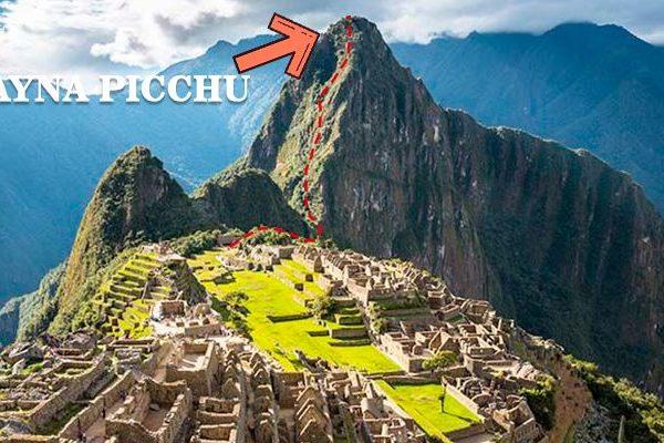 Información y consejos importantes para llegar a Huayna Picchu…