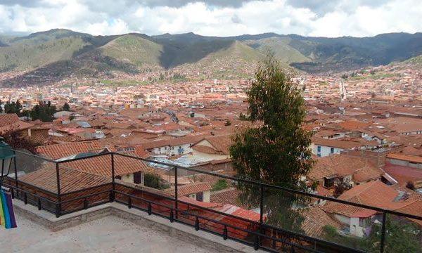 Tour gastronómico de un día en el centro de la ciudad del Cusco
