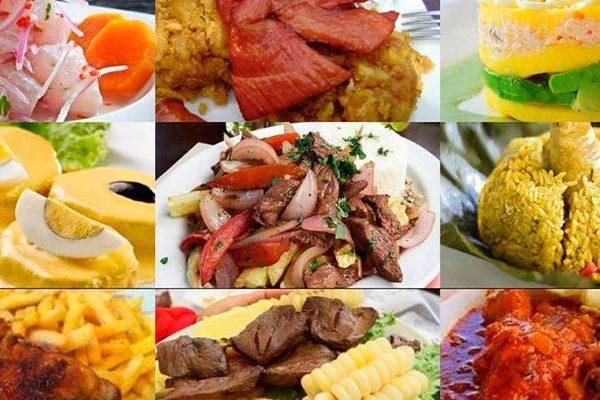 ¡19 platos típicos de la gastronomía Peruana que debes probar !