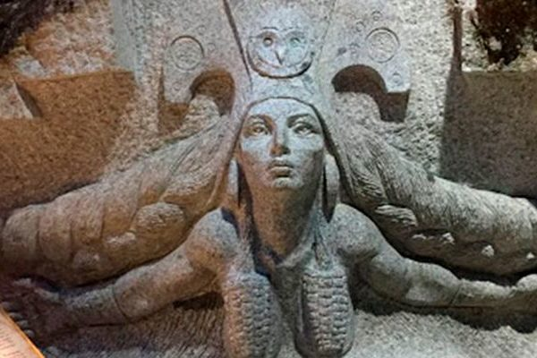 """El Circuito turístico """"Crónicas en piedra"""" – Machupicchu"""