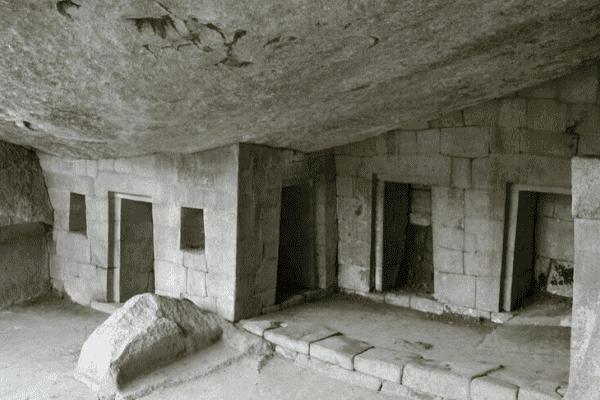 El Templo de la Luna – Una joya oculta en Machu Picchu