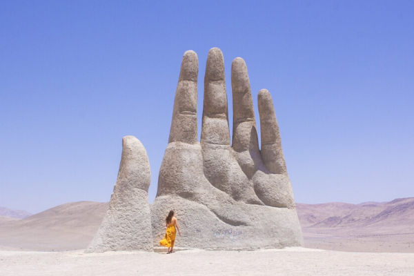 Conoce los 10 lugares turísticos más atractivos de Chile ¿Qué hacer en Chile?