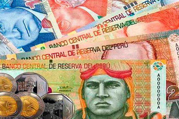 Moneda peruana, curiosas colecciones sobre cultura y fauna