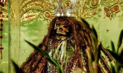 ¡Conoce al Niño Compadrito de la ciudad Imperial de Cusco!