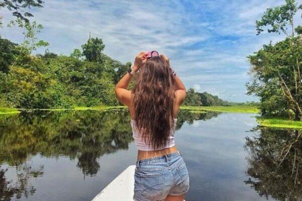 IQUITOS – LA PUERTA DE ENTRADA A LA AMAZONIA PERUANA