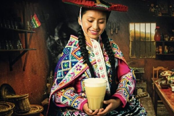 CHICHA DE JORA O AQHA – BEBIDA SAGRADA DE LOS INCAS