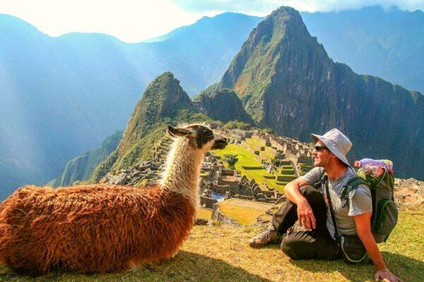 7 Razones para visitar Machu Picchu