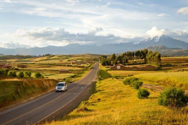 Consejos y recomendaciones para viajar a Perú