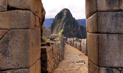 Historia de Machu Picchu-¿Quién y cuándo se construyó Machu Picchu?