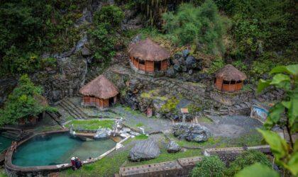 LOS BAÑOS TERMALES DE CHIMUR EN PAUCARTAMBO – CUSCO