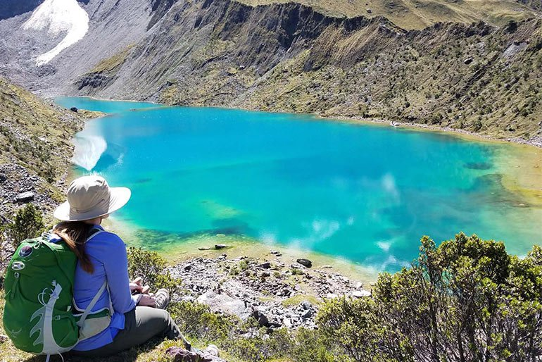 02 Day Trek to Humantay Lake – Private Service