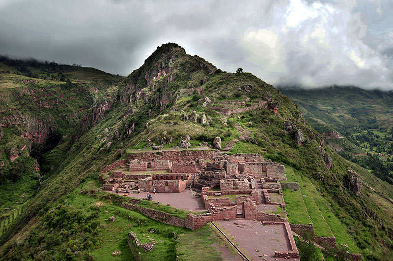 Sacred Valley Tour – Group & Private Service